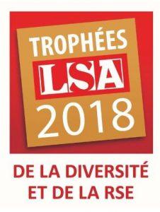 trophée lsa diversite RSE